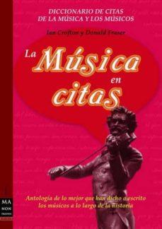 Costosdelaimpunidad.mx La Musica En Citas Image