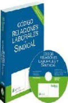 Inmaswan.es Codigo Relaciones Laborales Y Sindical 2008 Image