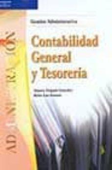Permacultivo.es Contabilidad General Y Tesoreria: Gestion Administrativa Image