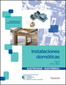 Emprende2020.es Instalaciones Domoticas: Instalaciones De Telecomunicaciones (Cic Los Formativo De Grado Medio) Image