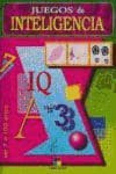 Bressoamisuradi.it Juegos De Inteligencia Nº 3 ( De 7 A 100 Años) Image