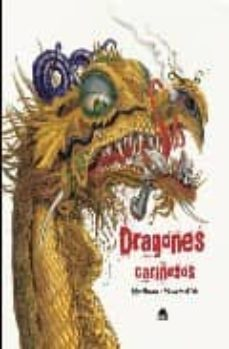 Geekmag.es Dragones Cariñosos Image