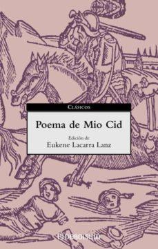 Lofficielhommes.es Poema De Mio Cid Image