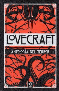 Libros electrónicos gratis para descargar en la computadora ANTOLOGIA DEL TERROR