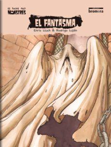 Lofficielhommes.es El Fantasma Image