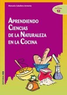 Javiercoterillo.es Aprendiendo Ciencias De La Naturaleza En La Cocina Image