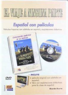 Permacultivo.es Viaje A Ninguna Parte.libro+dvd.ntsc Image