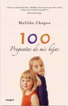 Javiercoterillo.es 100 Preguntas De Mis Hijas Image