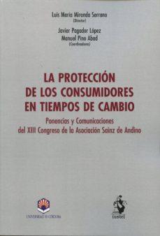 Lofficielhommes.es La Proteccion De Los Consumidores En Tiempos De Cambio Image