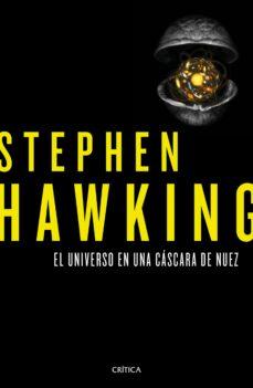 el universo en una cascara de nuez-stephen w. hawking-9788498929379