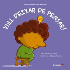 Ojpa.es Vull Deixar De Pensar! Image