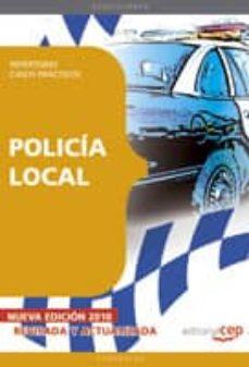 Costosdelaimpunidad.mx Policia Local. Repertorio Casos Practicos Image