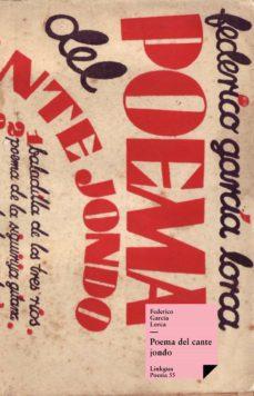 Poema Del Cante Jondo Ebook Federico Garcia Lorca Descargar Libro Pdf O Epub 9788499539379