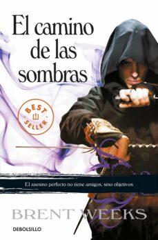 Padella.mx El Camino De Las Sombras (Trilogia El Angel De La Noche 1) Image