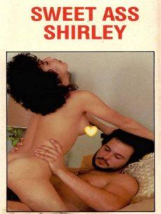 sweet ass shirley - adult erotica (ebook)-9788827536179