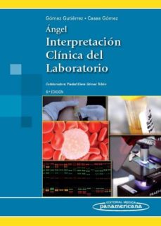 Amazon descarga gratis libros INTERPRETACION CLINICA DEL LABORATORIO (8ª ED.) de ALBERTO GOMEZ GUTIERREZ