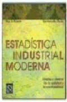 Carreracentenariometro.es Estadistica Industrial Moderna Image