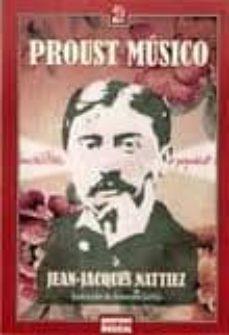 Cdaea.es Proust Musico Image