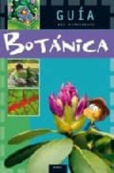 Enmarchaporlobasico.es Botanica (Biblioteca Escolar) Image