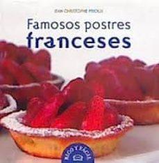 Curiouscongress.es Famosos Postres Franceses Image
