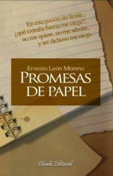 Encuentroelemadrid.es Promesas De Papel Image