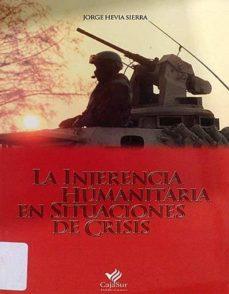 Viamistica.es La Injerencia Humanitaria En Situaciones De Crisis Image