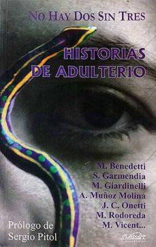 Relaismarechiaro.it No Hay Dos Sin Tres. Historias De Adulterio Image