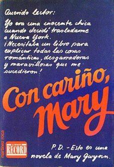 Javiercoterillo.es Con Cariño, Mary Image