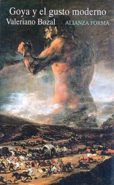 Milanostoriadiunarinascita.it Goya Y El Gusto Moderno Image