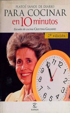 Javiercoterillo.es Platos Sanos De Diario Para Cocinar En 10 Minutos Image