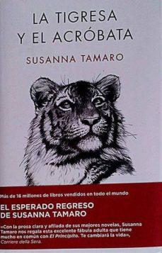 Inmaswan.es La Tigresa Y El Acróbata Image