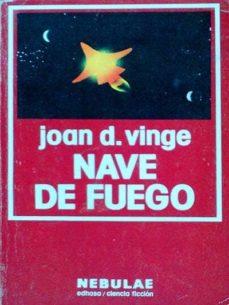 NAVE DE FUEGO - JOAN D., VINGE   Triangledh.org