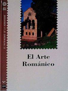 EL ARTE ROMÁNICO - VVAA | Triangledh.org