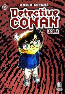 Iguanabus.es Detective Conan 55. Volumen 2 Image