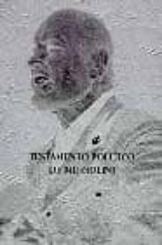 Costosdelaimpunidad.mx Testamento Politico De Mussolini Image
