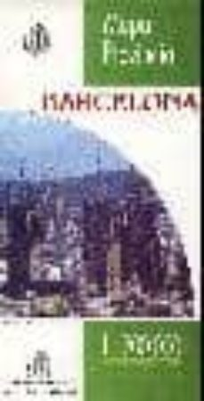 BARCELONA: MAPA PROVINCIAL (1:200000) (4ª ED.) - VV.AA. |