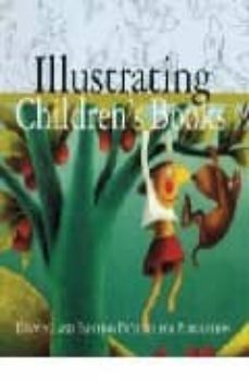 illustrating children s books: drawing and painting pictures for publication-martin salisbury-9780713668889