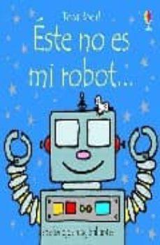 Trailab.it Este No Es Mi Robot... (¡Toca, Toca¡) Image