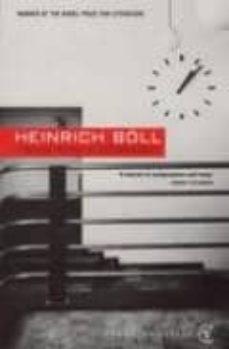 the lost honour of katharina blum-heinrich boll-9780749398989