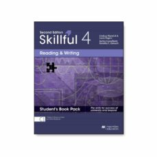 Descargas de libros electrónicos gratis para pdf SKILLFUL SECOND EDITION LEVEL 4 READING AND WRITING PREMIUM STUDENT S BOOK PACK