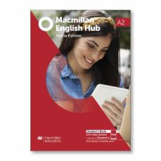 Libros en ingles descargan gratis txt MAC ENGLISH HUB A2 STUDENT S BOOK PACK de  9781380034489 iBook FB2 in Spanish