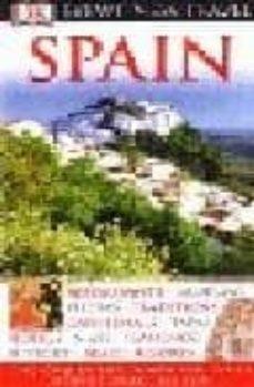 Vinisenzatrucco.it Spain (Dk Eyewitness Travel Guides) Image