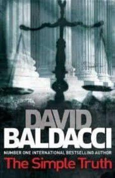 the simple truth-david baldacci-9781447201489