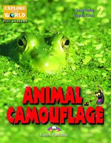 Código de dominio público libro descarga gratuita ANIMAL CAMOUFLAGE READER (Spanish Edition) PDB MOBI