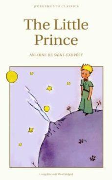 the little prince-antoine de saint-exupery-9781853261589