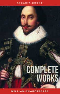 the complete works of william shakespeare (ebook)-william shakespeare-9782377931989