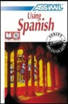 unsing spanish-9782700501889