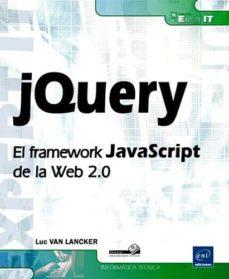 Chapultepecuno.mx Jquery El Framework Javascript De La Web 2.0 Image