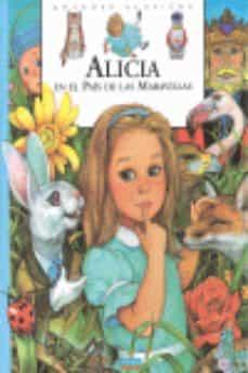 Mrnice.mx Alicia En El Pais De Las Maravillas (Grandes Clasicos) Image