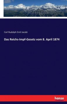 Reichsimpfgesetz